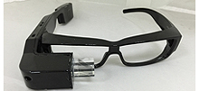 for Taiwan some company Smart Glasses ID design I